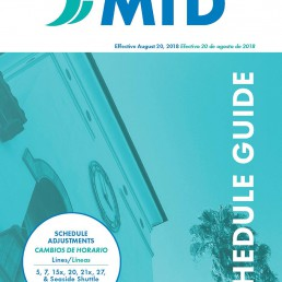 MTD August 2018 Schedule Guide thumbnail image