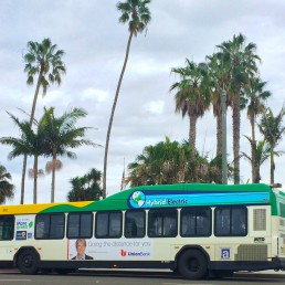 Santa Barbara MTD Bus Header Image