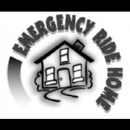 Santa Barbara MTD Emergency Ride Home Icon