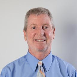 Santa Barbara MTD Board Member Bill Shelor