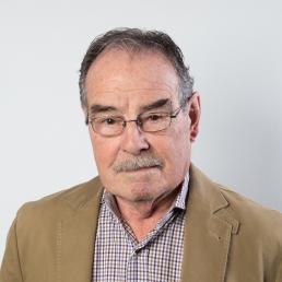 Santa Barbara MTD Board Member Chuck McQuary