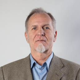 Santa Barbara MTD Board Member David Tabor