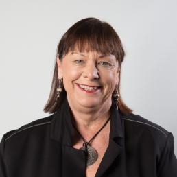 Santa Barbara MTD Board Member Paula Perotte